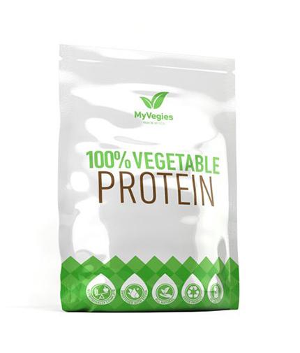 MY VEGIES 100% Vegetable Protein
