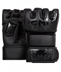 VENUM Undisputed 2.0 MMA Gloves / Matte Black