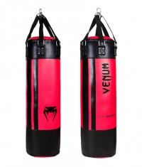 VENUM Hurricane Punching Bag / 130 cm / Pink / Filled
