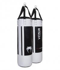 VENUM Hurricane Punching Bag / 150 cm / Black / Filled