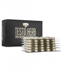 CVETITA HERBAL Testo Herb / 60 Tabs.