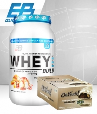 PROMO STACK Protein Stack