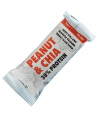 NUTRIM Peanut and Chia Bar / 50g.