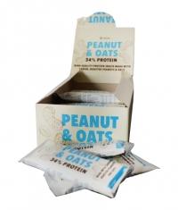 NUTRIM Peanut and Oat Bar / 15 x 50g.