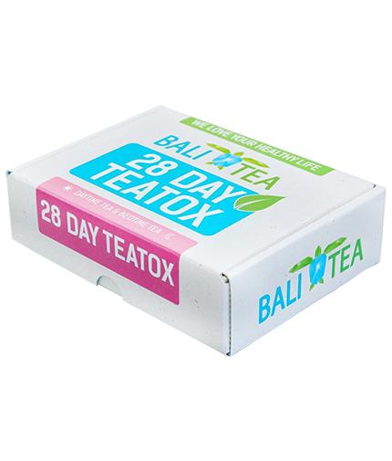 BALI TEA TeaTox / 28 Days