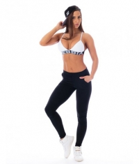 NEBBIA 227 Leggings Gp / Black