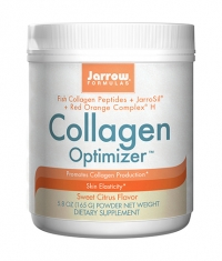 Jarrow Formulas Collagen Optimizer / 165 g