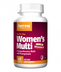 Jarrow Formulas Women's Multi / 60 Tabs.