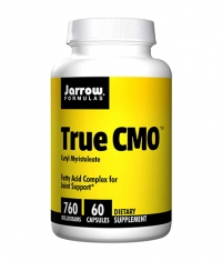 Jarrow Formulas True CMO 760mg. / 60 Caps.
