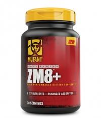 MUTANT ZM8+ / 90caps.