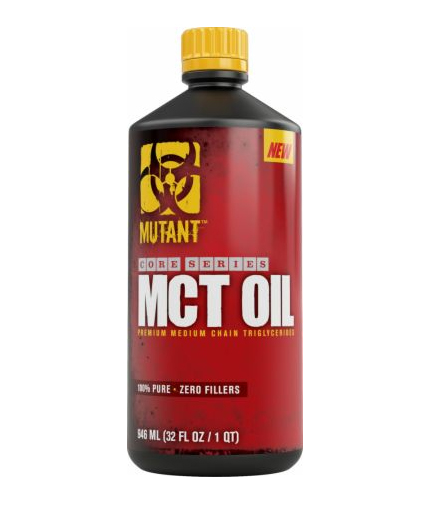 MUTANT MCT OIL / 946ml