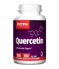 Jarrow Formulas Quercetin 500mg. / 100 Vcaps.