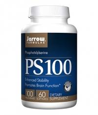 Jarrow Formulas Phosphatidylserine PS100 100mg. / 60 Soft.