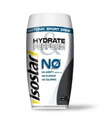 ISOSTAR Hydrate & Perform / Neutral PH