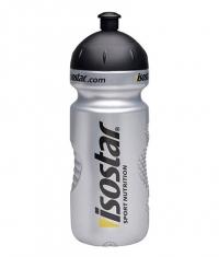 ISOSTAR Sport Bottle Silver / 650ml.