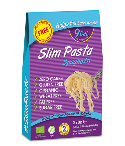 SLIM PASTA Spaghetti®