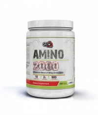 PURE NUTRITION Amino 2000 + Leucine / 300 Tabs.