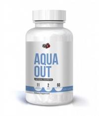 PURE NUTRITION Aqua Out / 120 Caps.
