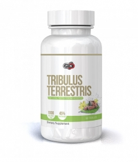 PURE NUTRITION *** Terrestris / 1000mg. / 50 Tabs.
