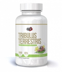 PURE NUTRITION *** Terrestris / 1000mg. / 200 Tabs.