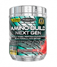 MUSCLETECH Amino Build Next Gen / 30 Serv.