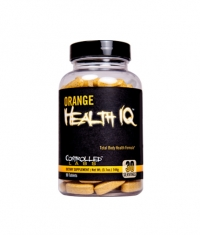 CONTROLLED LABS Orange Health IQ / 90 Tabs.