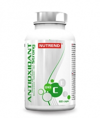 NUTREND Antioxidant Strong / 60 Caps.