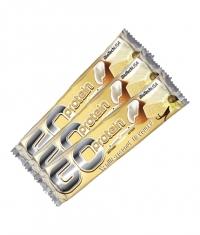 PROMO STACK 3X GO Protein Bar 80g / Vanilla Coconut