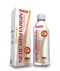 NUTREND NEOCARNITARGIN + ginseng / 500 ml