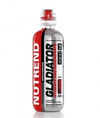 NUTREND GLADIATOR / 500ml.