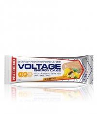 NUTREND Voltage Energy Cake / 25x35g