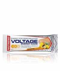 NUTREND Voltage Energy Cake / 25x65g