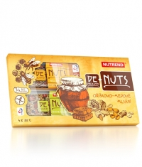 NUTREND Denuts Family Pack / 4x35g.