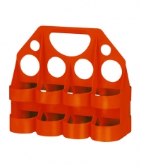 NUTREND Sports Bottle Carrier / 8 Bottles