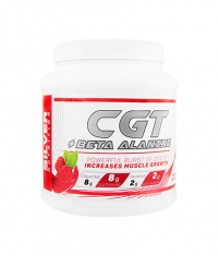 SILVER NUTRITION CGT + Beta Alanine