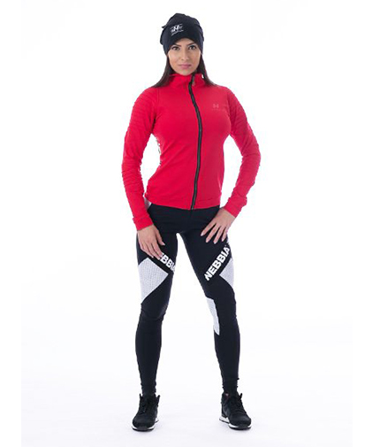 NEBBIA 228 Jacket GP / Red