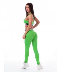 NEBBIA 222 Leggings / Green