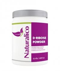 NATURALICO D-Ribose Powder