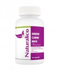 NATURALICO Green Carni Max / 60 Caps