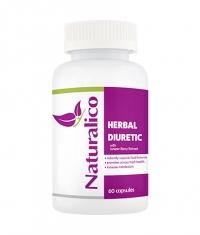 NATURALICO Herbal Diuretic / 60 Caps