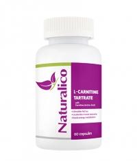 NATURALICO L-Carnitine Tartrate / 60 Caps