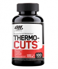 OPTIMUM NUTRITION Thermo Cuts 100 Caps.