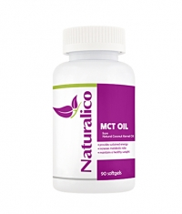NATURALICO MCT Oil / 90  Soft.