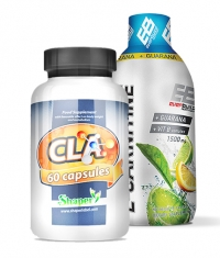 PROMO STACK Fat Loss Stack