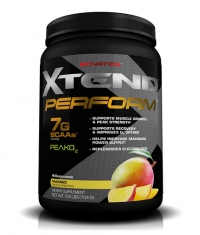 SCIVATION Xtend Perform / 44 Serv.