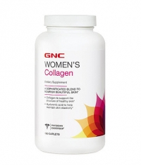 GNC Women's Collagen / 180 Caps.