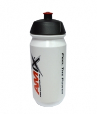 AMIX Cycling Bottle 500cc / White
