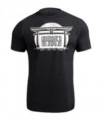 HAYABUSA FIGHTWEAR Torii T-Shirt / Black
