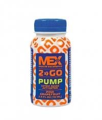 MEX 2GO Pump / 20x70ml.