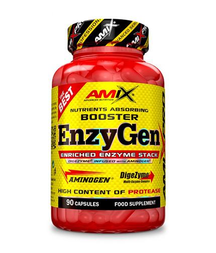 AMIX EnzyGen / 90 Caps.